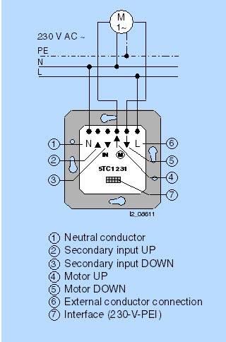 различные электрические схемы