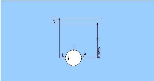 Сенсорный диммер для схем отключения из одной точки, включения многоламповых светильников и отключение...